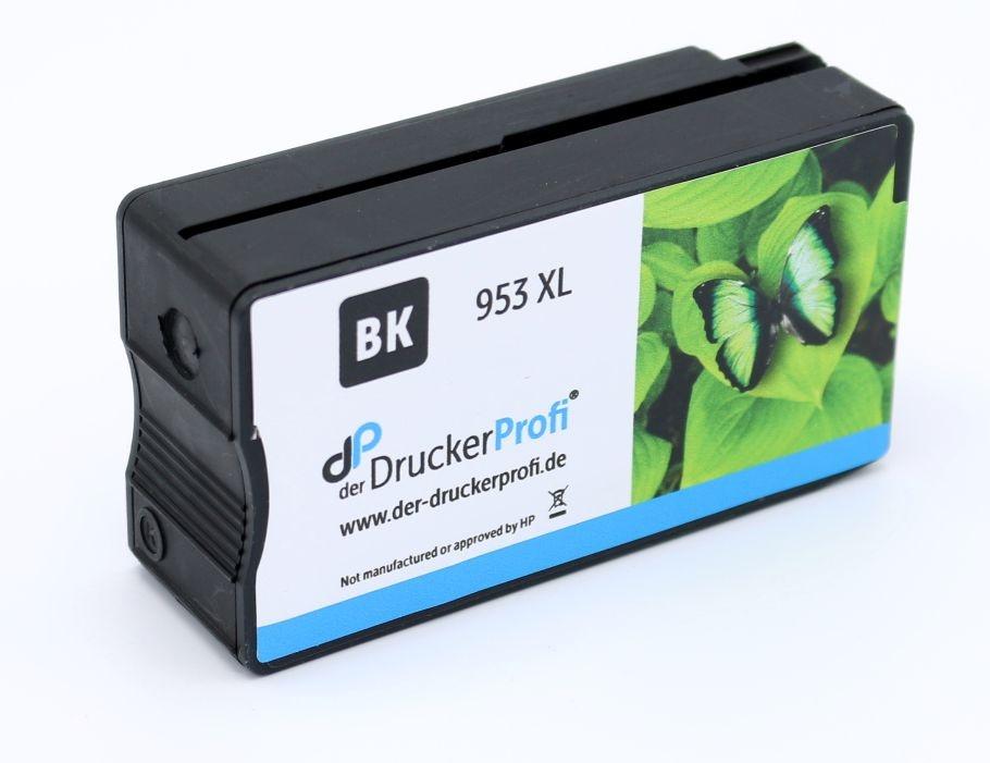 Kompatibel zu HP 953XL Tinte schwarz 42,5 ml