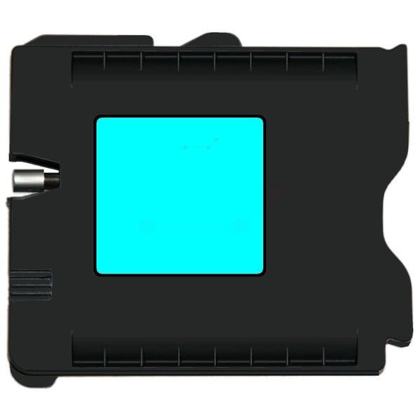 Ricoh GC-31 HC Tinte cyan