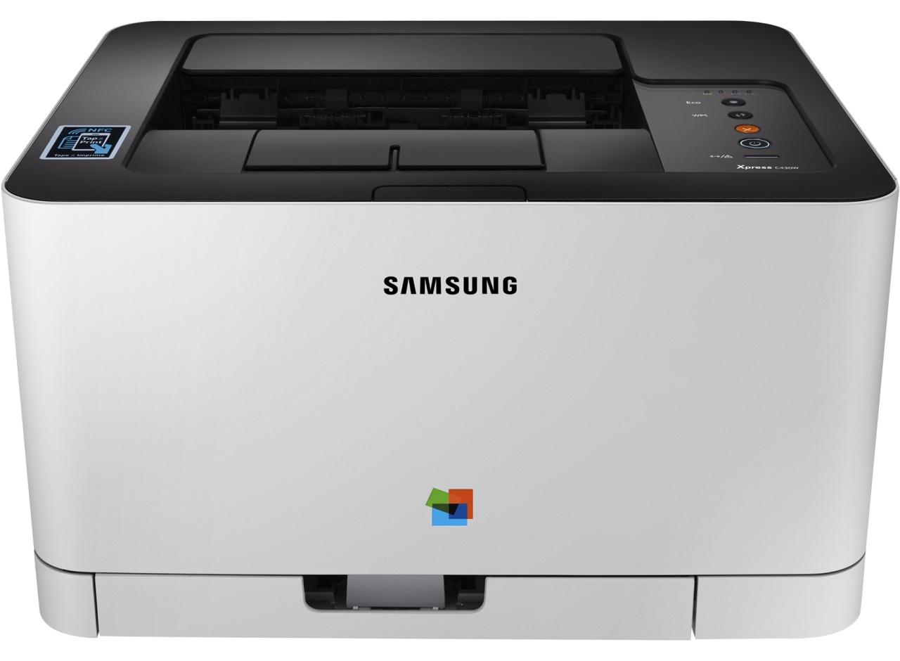 Samsung Xpress C430W Farblaserdrucker