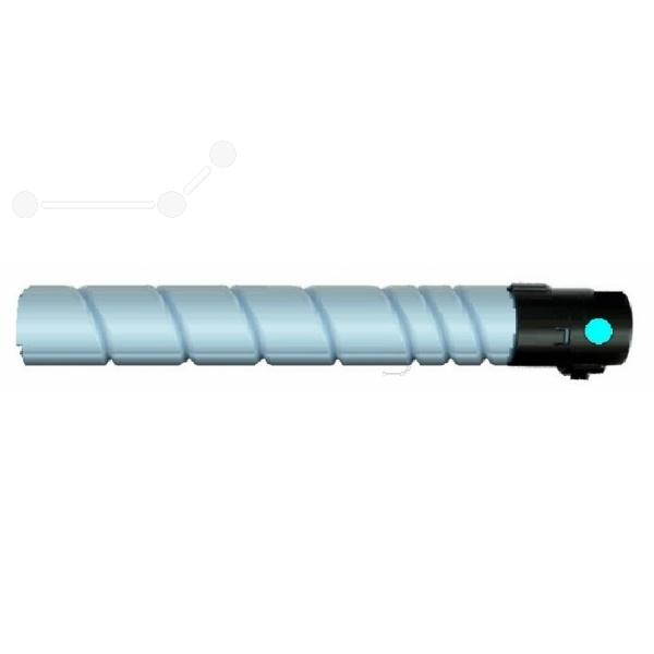 Konica Minolta TN-221 C Toner cyan