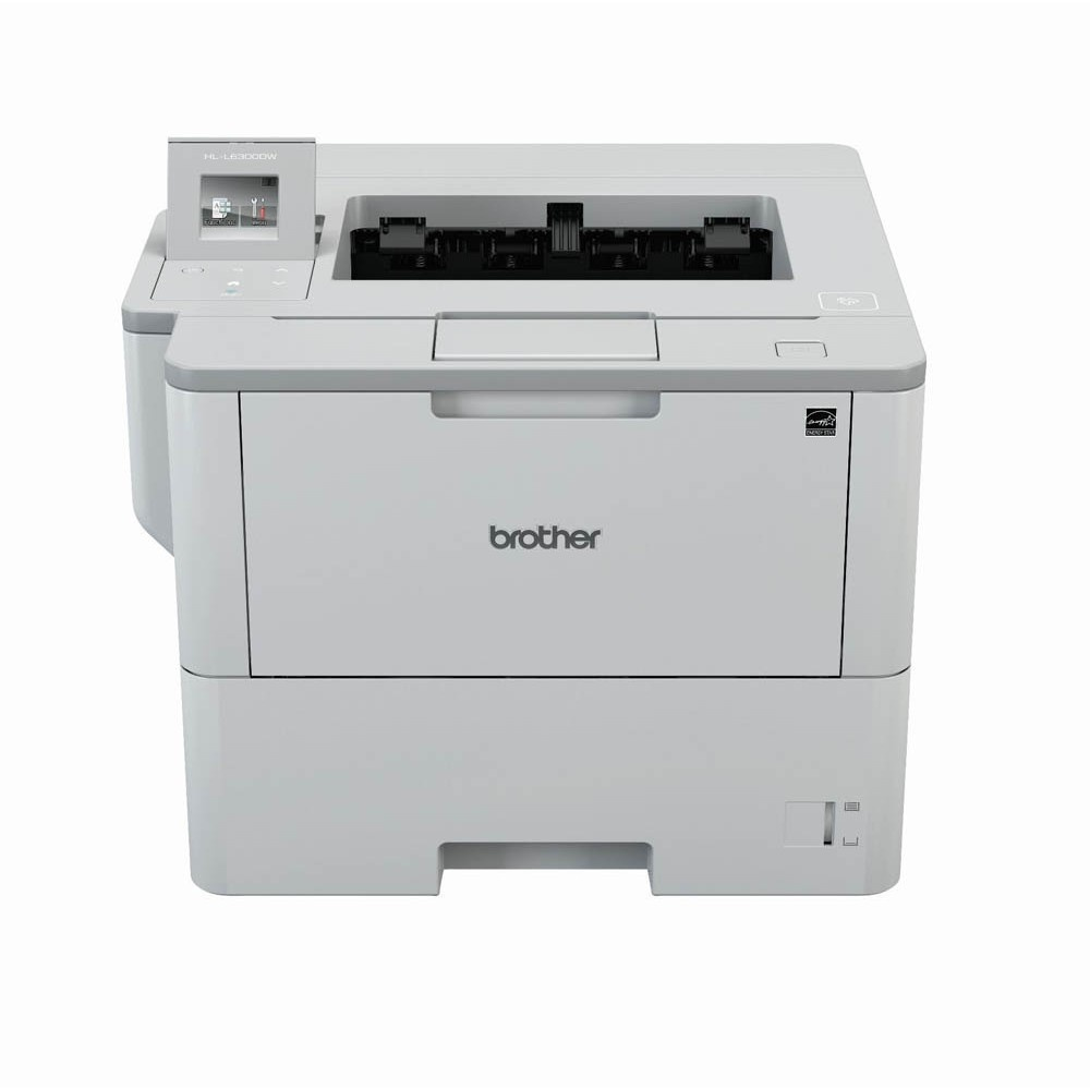 Brother HL-L6300DW S/W Business Laserdrucker bis DIN A4