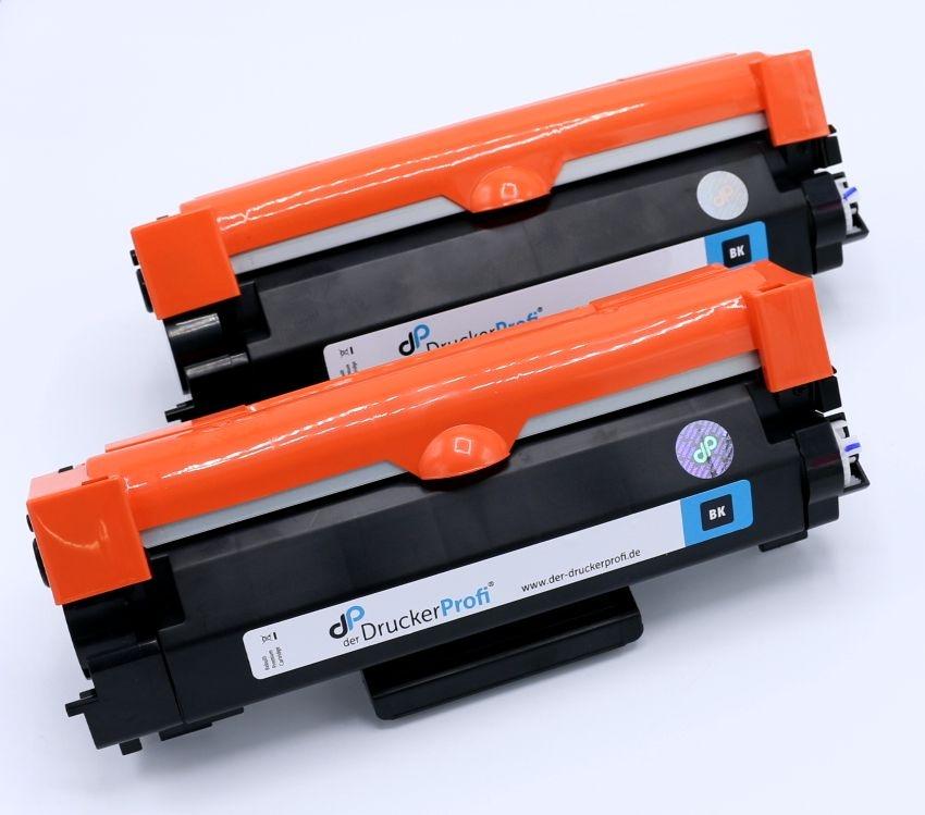 DDP Toner-Kit Doppelpack ersetzt  TN2420