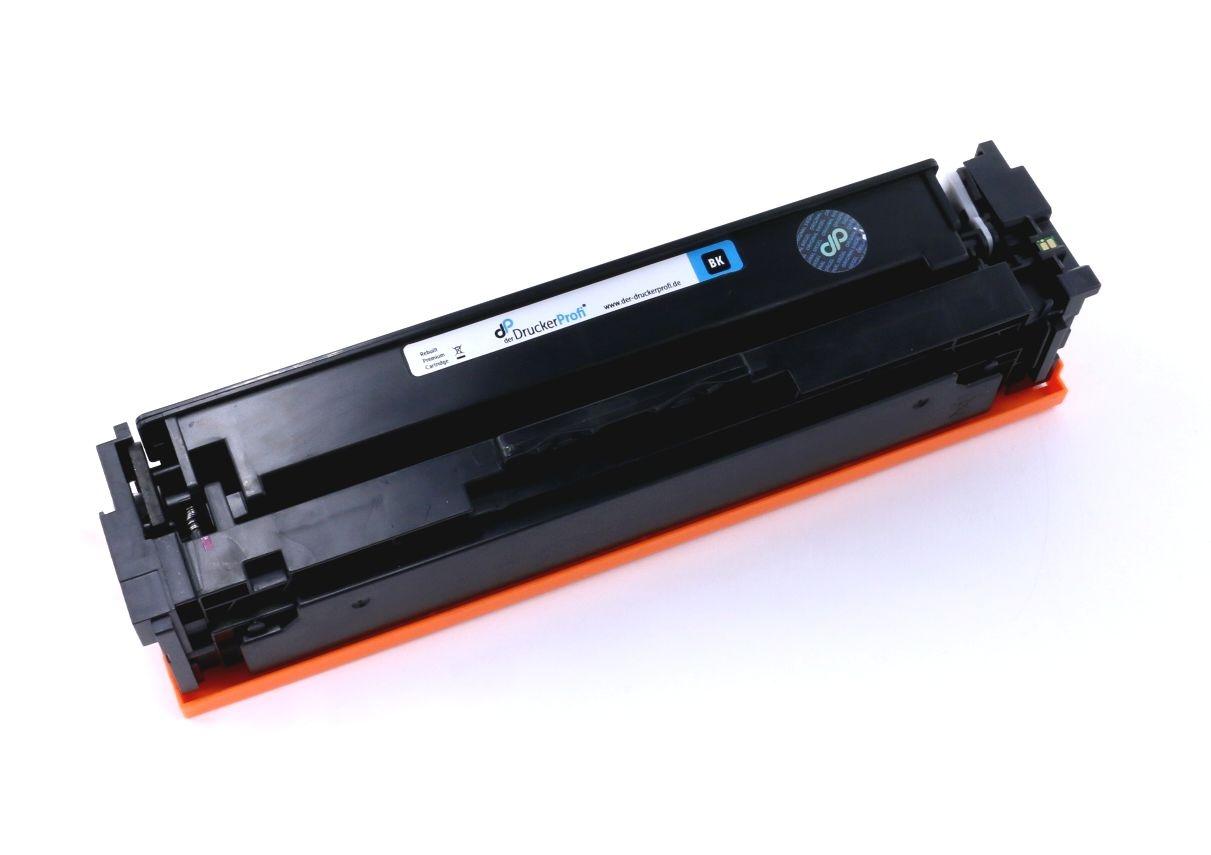 Kompatibel zu HP 203X Toner schwarz