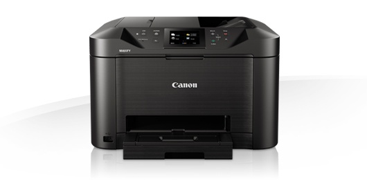 Canon MAXIFY MB5150 4-in-1 Tinten-Multifunktionsdrucker