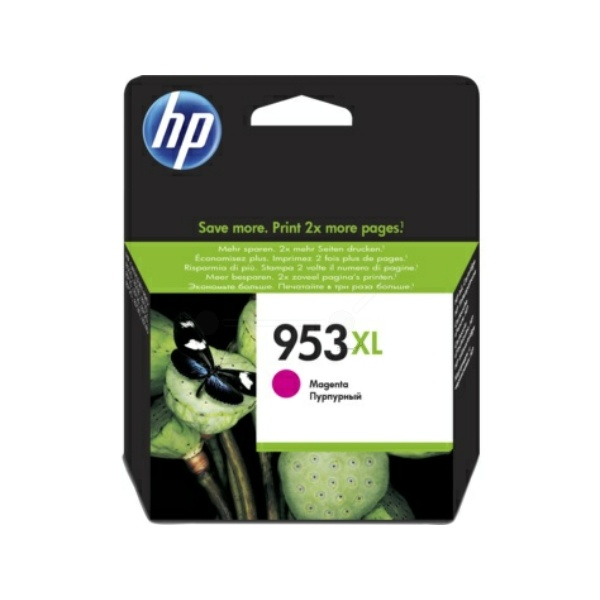 HP 953XL Tinte magenta 20 ml