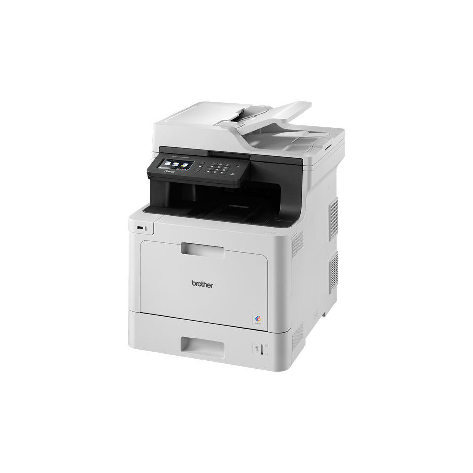 Brother MFC-L8690CDW, 4-in-1  Multifunktions-Laserdrucker