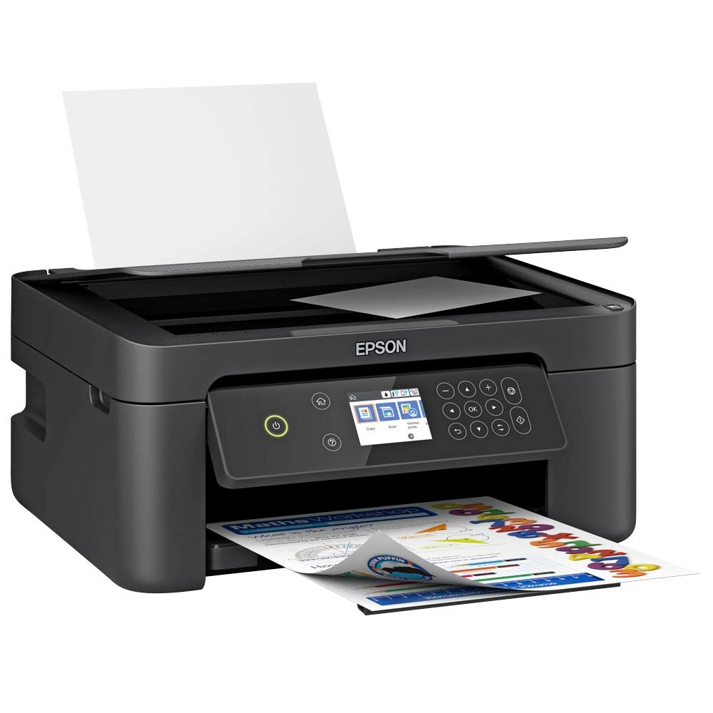 EPSON Expression Home XP 4100 3 in 1 Tintenstrahl-Multi