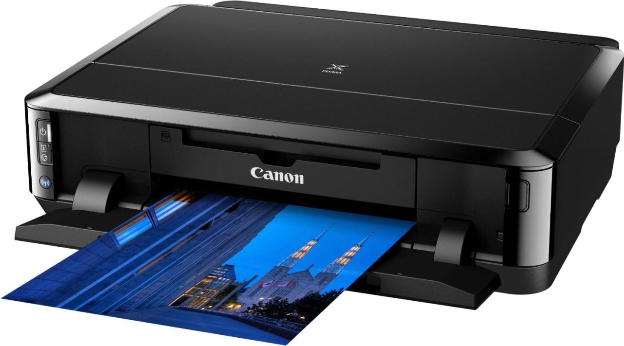 Canon Pixma IP7250 Bis zu 9600 x 2400 dpi