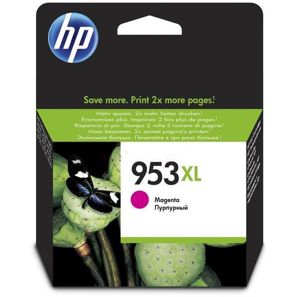 HP 953XL Tinte magenta 20 ml