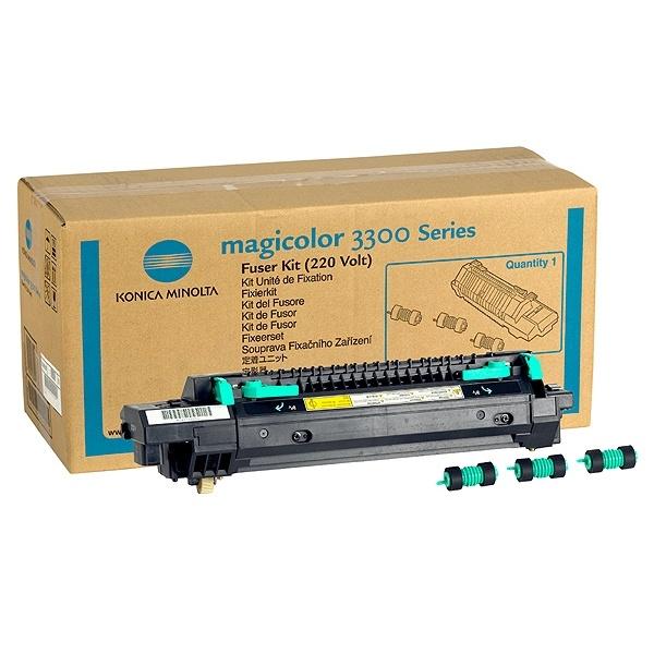 Konica Minolta 9960A1710555002 Fuser Kit