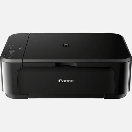 Canon PIXMA MG3650S Tinten-Multifunktionsdrucker, schwarz