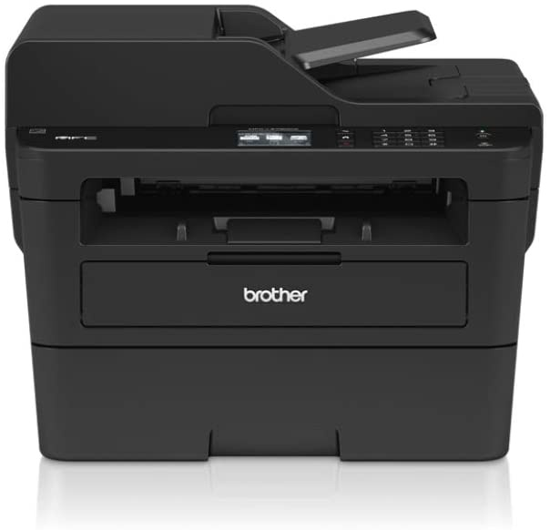 Brother MFC-L2730DW, 4-in-1 S/W Multifunktions-Laserdrucker