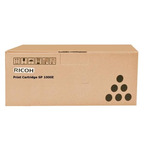 Ricoh 403028 Toner schwarz