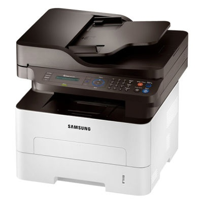 Samsung Xpress SL-M2675FN, 4in1 Multifunktions-Laserdrucker